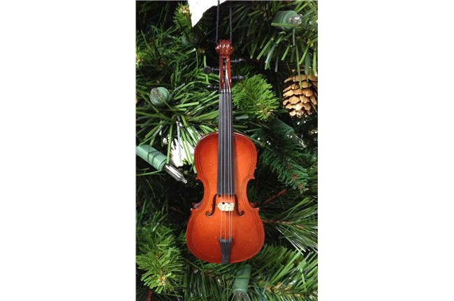 Heid Music is proud to be your resource for musical holiday ornaments in Appleton, Green Bay, Madiso