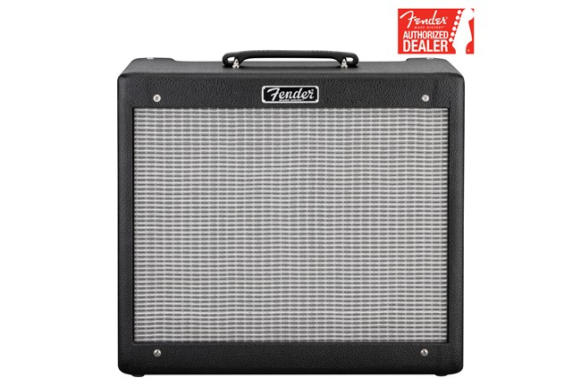 Fender Blues Jr Tube Amplifier Heid Music