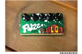 Z.Vex Fuzz Factory Hand Painted Fuzz Pedal